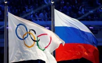 Η Ρωσία επιστρέφει στους κόλπους της ΔΟΕ