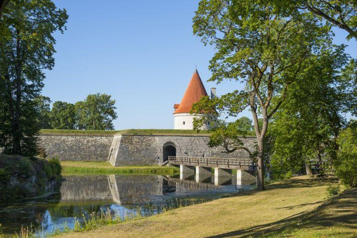 saaremaa-estonia