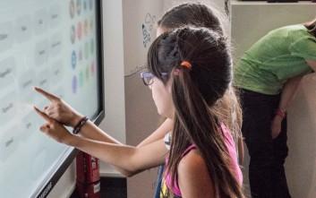 Επόμενος σταθμός ψηφιακής εκπαίδευσης το Μουσείο Ακρόπολης