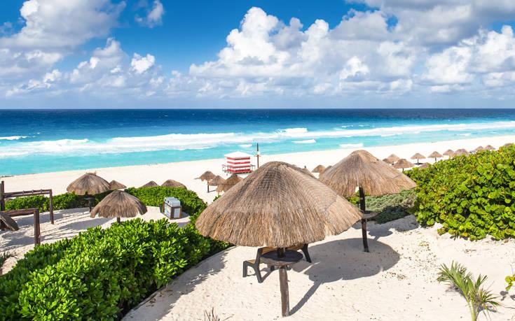 Ο «παράδεισος της Εύας» βρίσκεται στο Μεξικό!