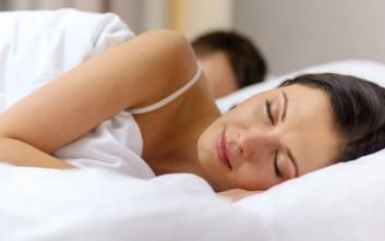 Ο ύπνος κάνει καλό στη μνήμη