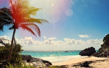 Ταξίδι στην «Καραϊβική» του Μεξικού