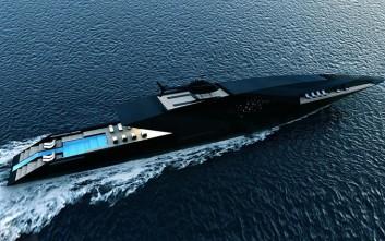 Ο «Μαύρος Κύκνος» των θαλασσών