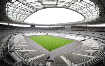 Stade de France, η έδρα των «τρικολόρ» στο Σεν Ντενί