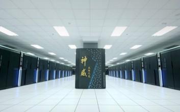 Αυτός είναι ο ισχυρότερος υπολογιστής στον κόσμο