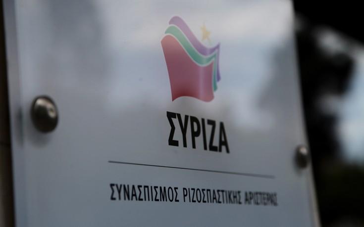 ΣΥΡΙΖΑ: Η ποινική δίωξη Σπυρόπουλου αναδεικνύει το καθεστώς της διαπλοκής