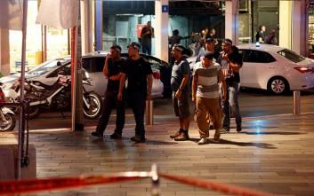 Ένας από τους δράστες του μακελειού στο Τελ Αβιβ κρύφτηκε σε σπίτι… αστυνομικού