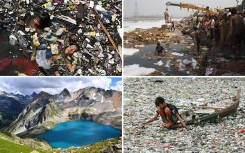 Αυτά είναι τα πιο τοξικά μέρη του πλανήτη
