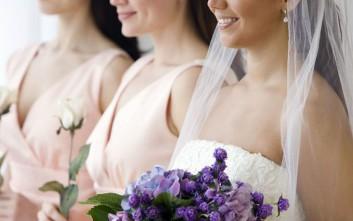 Ο λόγος που ένα στα δέκα ζευγάρια χωρίζει λίγο πριν το γάμο