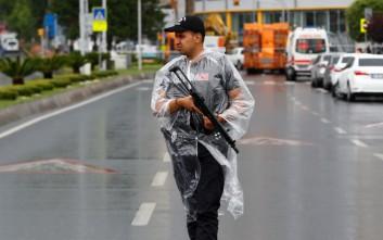 Οι ΗΠΑ καλούν τους πολίτες τους να μην ταξιδεύουν στην Τουρκία