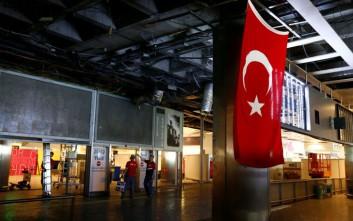 Απαγόρευσαν σε δημοσιογράφο των New York Times την διαμονή στην Τουρκία