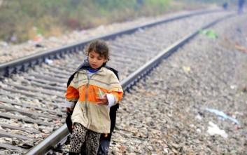 Ένα στα τέσσερα παιδιά των χωρών του αραβικού κόσμου ζει υπό καθεστώς φτώχειας