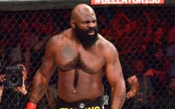 Νεκρός ο θρύλος του MMA Kimbo Slice