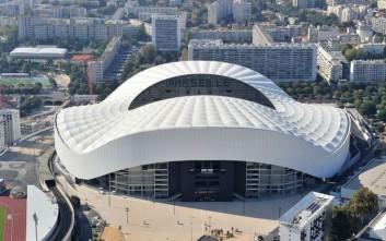 Το Vélodrome στη Μασσαλία