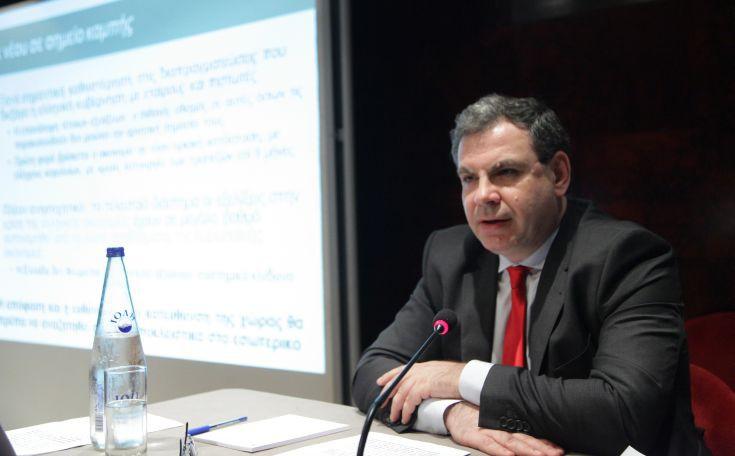 «Η έξοδος της Ελλάδας στις αγορές μπορεί να γίνει μόνο με επιτήρηση από τον ESM και το ΔΝΤ»