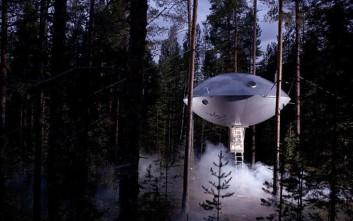 Ξενοδοχεία που μοιάζουν να έχουν έρθει από άλλο πλανήτη