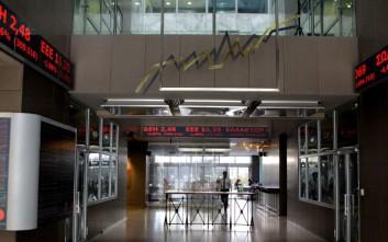 Χρηματιστήριο: Ανακάμπτει η αγορά μετά από τέσσερις πτωτικές συνεδριάσεις