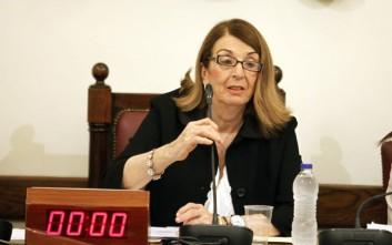 Χριστοδουλοπούλου: Μητσοτάκης και Γεννηματά εξαρτούν την επιβίωσή τους από την ήττα του ΣΥΡΙΖΑ