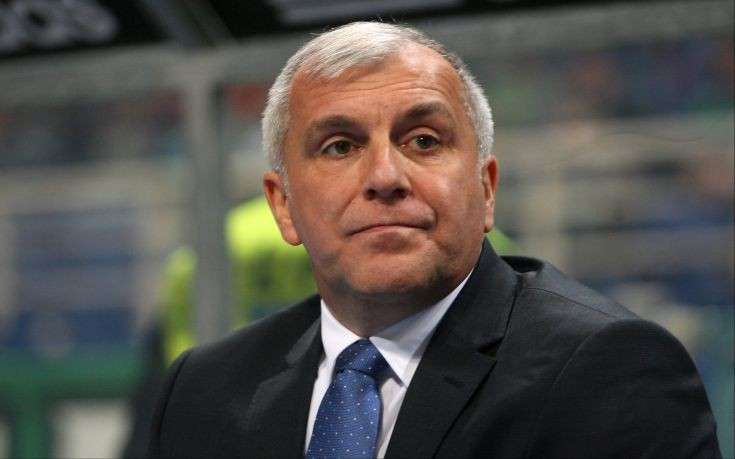Ομπράντοβιτς: Τα παράθυρα της FIBA είναι καταστροφή