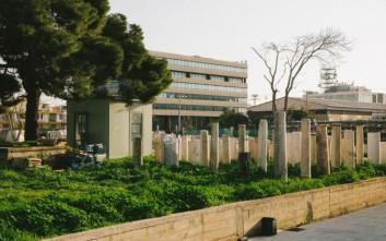 «Πράσινο φως» μέσω… ΚΑΣ για την ανέγερση Mall στην Ακαδημία Πλάτωνος