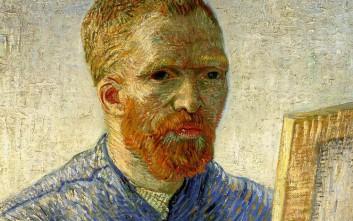 Οι ελβετικές αρχές κατέσχεσαν πίνακες του Βαν Γκογκ και του Μονέ