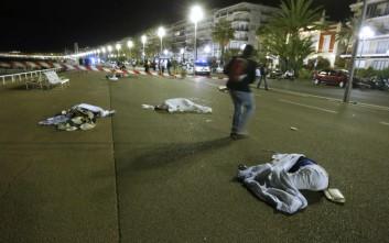 ΥΠΕΞ: Η δράση της βάρβαρης τρομοκρατίας είναι καταδικασμένη να αποτύχει