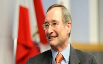 Οικονομική ζώνη γύρω από τη Βρετανία και τη Νορβηγία προτείνει ο Αυστριακός Κ. Λάιτλ