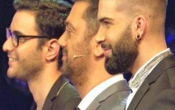 Ο Ανδρέας Λέοντας είναι ο μεγάλος νικητής του X Factor
