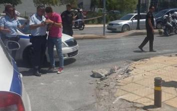 Μάχη για να κρατηθεί στη ζωή δίνει Δημοτική Αστυνομικός του Δήμου Ελληνικού – Αργυρούπολης