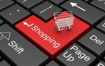 Σε ποιον κλάδο του ηλεκτρονικού εμπορίου είναι ουραγός η Ελλάδα