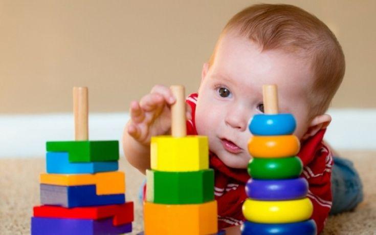 Πώς θα βοηθήσετε το παιδί να καλλιεργήσει τη φαντασία του