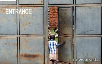 Πώς είναι μια πόλη της Ουγκάντας και πόσο ασφαλής νιώθεις να περπατάς εκεί