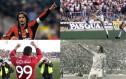 Ποδοσφαιριστές που έμειναν πιστοί στις ομάδες τους και έγιναν σύμβολα