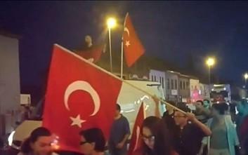«Η ένταση στην Τουρκία εξάγεται στο Βέλγιο»