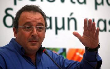 Καμπουράκης: Βγήκα στη σύνταξη, Τζώνη, χθες κατέθεσα τα χαρτιά μου…