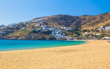 Ανακαλύψτε τα top 30 ελληνικά νησιά
