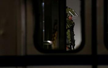 Βόμβα σε τρένο της Ταϊβάν με 25 νεκρούς