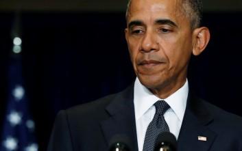 Το μήνυμα Ομπάμα στο FBI για την υπόθεση των emails της Κλίντον