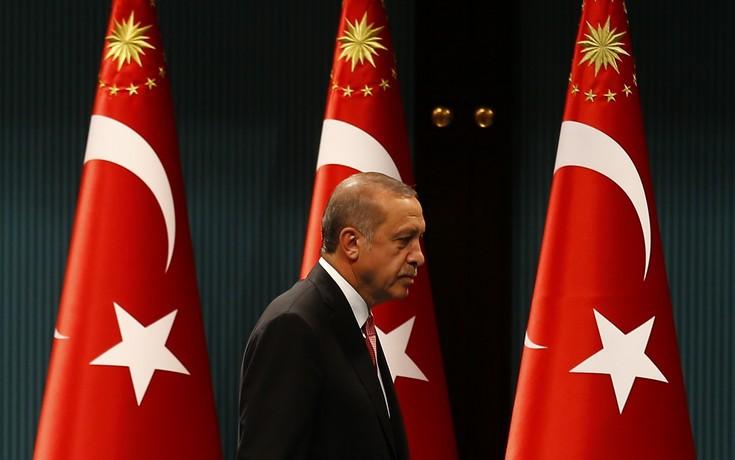 Φίμωση δίχως όρια στην Τουρκία του Σουλτάνου Ερντογάν