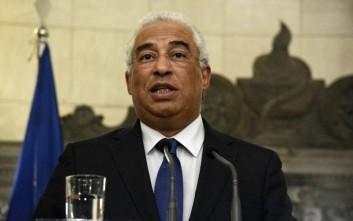 Μικρός ανασχηματισμός πριν τον προϋπολογισμό στην Πορτογαλία