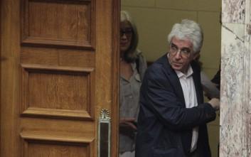 Παρασκευόπουλος: Η δήλωσή μου για τη Χρυσή Αυγή είχε μια ασάφεια