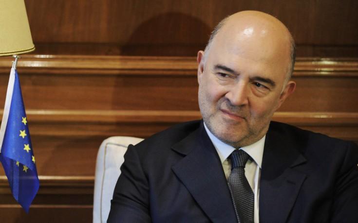 Η Κομισιόν περιμένει συμφωνία για την ολοκλήρωση της αξιολόγησης σύντομα