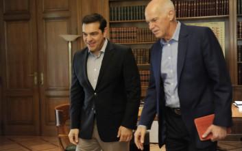Ο αντιδήμαρχος Καστελόριζου απαντά σε Τσίπρα και Παπανδρέου