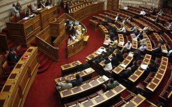 Εγκρίθηκαν οι διορισμοί για τη συγκρότηση τριών ανεξάρτητων αρχών