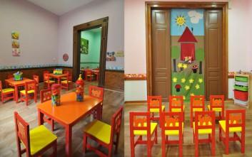 Παιδικοί σταθμοί Δήμου Αθηναίων: Οι προθεσμίες για εγγραφές και επανεγγραφές