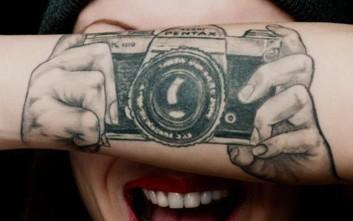 Τατουάζ που πάνε ασορτί με την καριέρα!