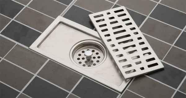 Πώς να καθαρίστε απλά το σιφόνι του μπάνιου σας