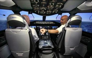 Πιλότοι αποκαλύπτουν μύθους και αλήθειες για τα αεροπλάνα
