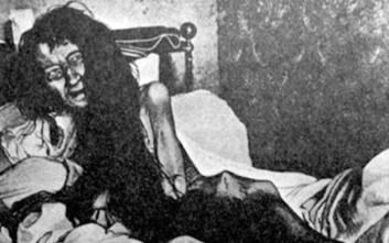Την κλείδωσε η μητέρα της 25 χρόνια στη σοφίτα γιατί αγάπησε τον «λάθος» άνθρωπο