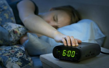 Πέντε σημάδια ότι χρειάζεστε περισσότερη ξεκούραση